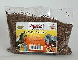 Apetit - Lněné semínko 400g