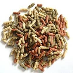 Apetit - krmivo pro želvy 24g/100ml , granulované krmivo pro vodní i suchozemské želvy