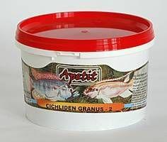 Apetit Chichliden granus 2-570ml/200g