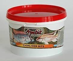 Apetit Chichliden Bits 570ml/200g