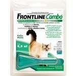 Frontline Spot-On Combo pro kočky 0,5ml