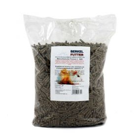 Berkel Futter Meerschweinchen Premium C 0,8kg, granule pro morče c vit.C Apetit