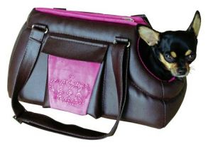 Cestovní taška CHANTAL