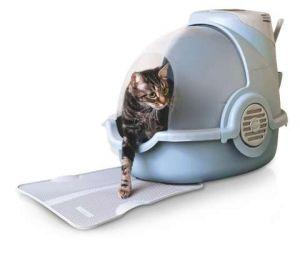 WC kočka Oster BIONAIRE