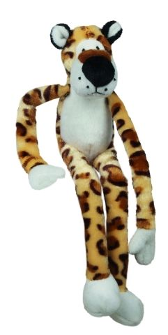 Hračka plyš Leopard 40cm Kerbl