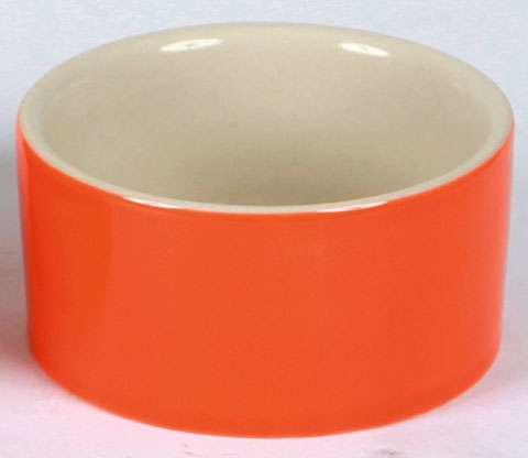 Keramická miska barevná 100ml Kerbl
