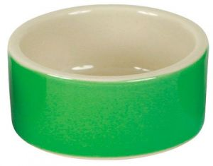 Keramická miska barevná 150ml Kerbl