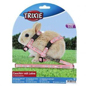 Postroj pro králíky Trixie BABY Bunny