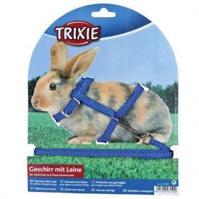 Postroj pro králíky Trixie nylonový