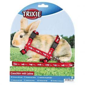 Postroj pro králíky Trixie s motivem