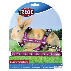 Postroj králík Trixie s motivem