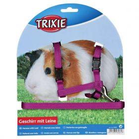 Postroj morče Trixie nylon