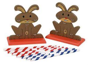 Agility pro králíky Překážka králík