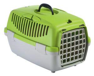 Transportní box Gulliver 1 plast zelený