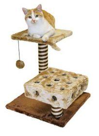 Škrabadlo kočka, kotě Felix 2 Kerbl