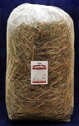 Apetit - Johnny Hay 150L, luční seno pro hlodavce