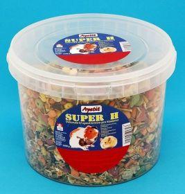 Apetit Super H 1,2kg, vědro 3L