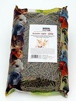 BF Krauter Light 0,8kg, granule pro zakrslé králíky Apetit