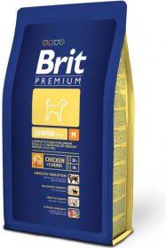Brit-Premium Junior Medium 15kg
