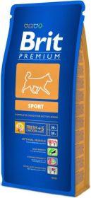 Brit-Premium Sport 15kg