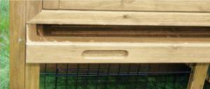 Dřevěný dům LIBERTY