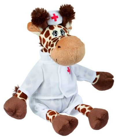 Hračka plyš Zdravotní sestra Gloria Kerbl