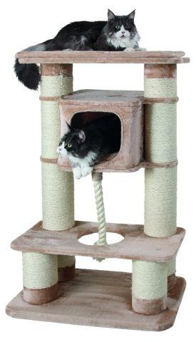 Kočičí škrabadlo a odpočívadlo Gentle Giant Kerbl