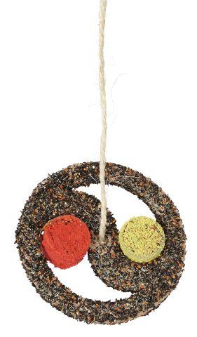 Native snack - Yin a Yang - pochoutka ptáci Kerbl
