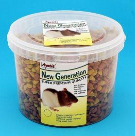 NEW GENERATION - potkan, vědro 3L (1100g)