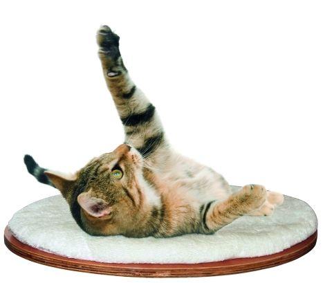 Odpočivadlo a lehátko pro kočky DOLOMIT nástěnné