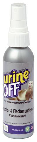 Urine Off odstraňovač skvrn a zápachu hlodavců Boteba BV
