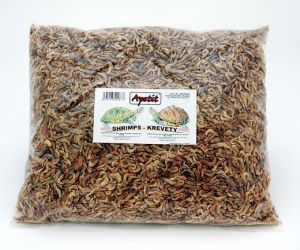 Apetit Shrimps - krevety 5kg