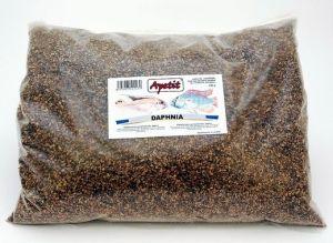 Apetit - Daphnia, sušené dafnie 5kg, krmivo pro akvarijní ryby