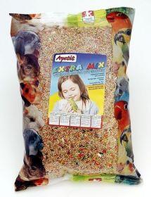 Apetit Andulka extra mix 0,8kg, výběrové krmivo pro andulky
