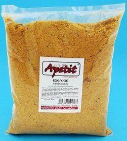 Apetit - Eggfood - vaječná směs žlutá 1kg