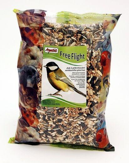 Apetit - Free Flight 800g, k přikrmování volně žijícího ptactva