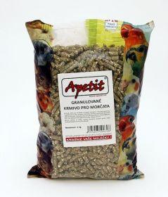 Apetit - Granule pro morčata (pro hlodavce) 1kg
