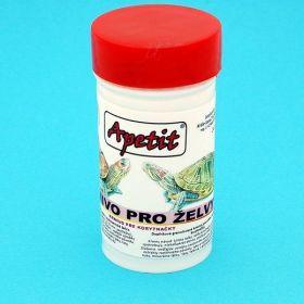 Apetit - krmivo pro želvy 24g/100ml
