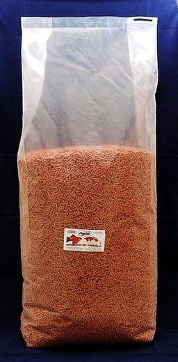 Apetit - Pondsticks Red, Premium 5kg, kompletní krmivo pro bazénové ryby