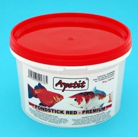 Apetit - Pondsticks Red, Premium 70g/570ml