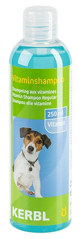 Kerbl šampon vitamin 250 ml