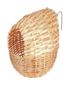 pletené hnízdo
