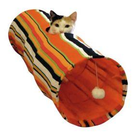 Tunel pro kočky Kerbl