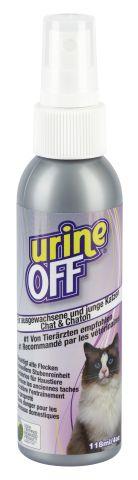 Urine Off odstraňovač skvrn a zápachu pro kočky Boteba BV