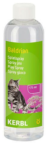 Baldrian Spray pro kočky Kerbl