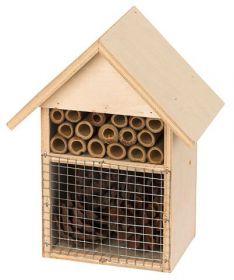 Venkovní domeček pro hmyz