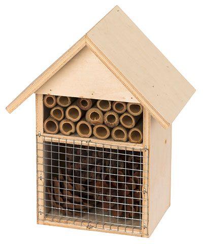 Venkovní domeček pro hmyz Kerbl