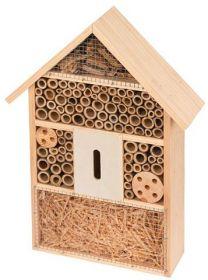 Venkovní domeček pro hmyz - velký