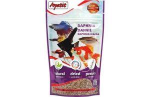 Apetit - Daphnia, sušené dafnie 60g, krmivo pro akvarijní ryby