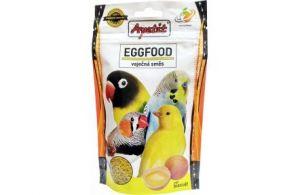 Apetit - Eggfood - vaječná směs žlutá 150g, doplňkové krmivo pro ptactvo